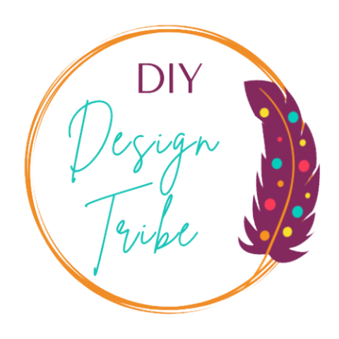 DIY design tribe logo